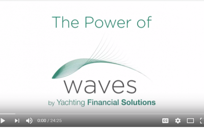 The Power of Waves by Yachting Financial Solutions