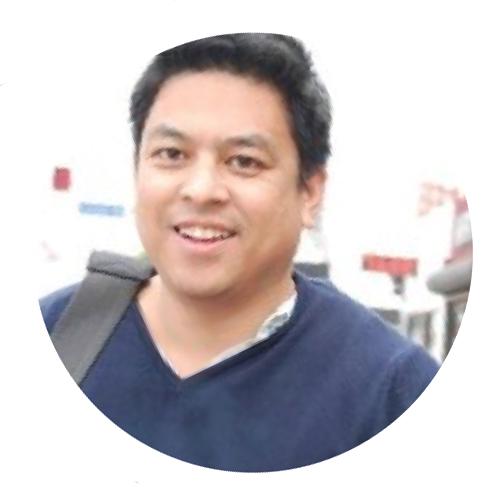 Jojo Battung