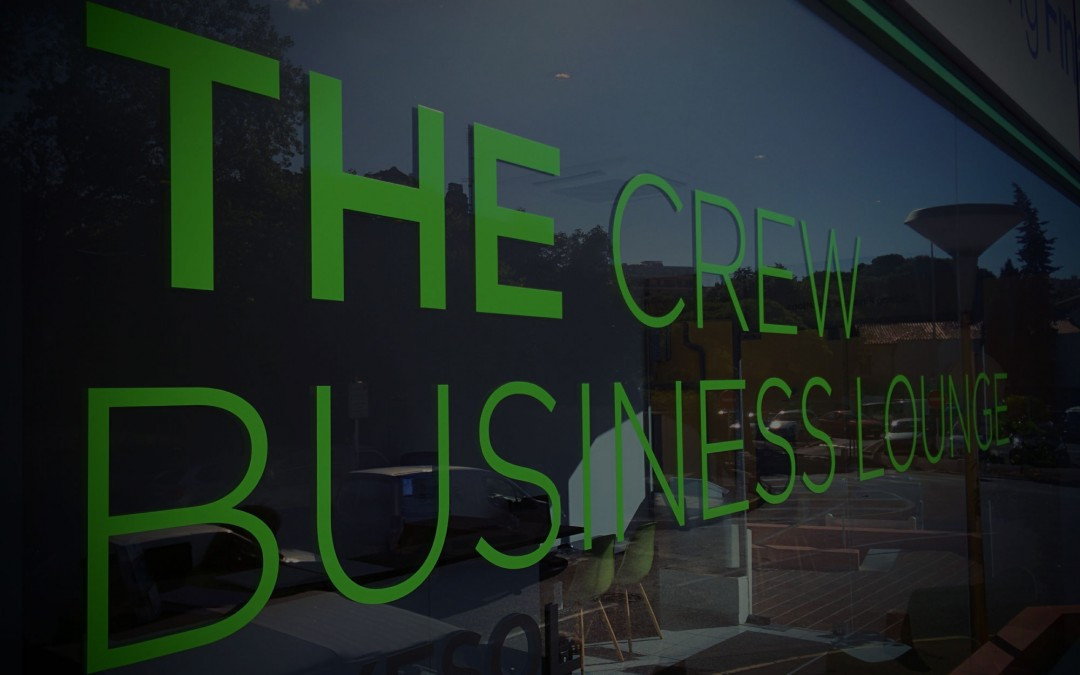 Great news, The Crew Business Lounge by YFSOL is now open in Antibes!