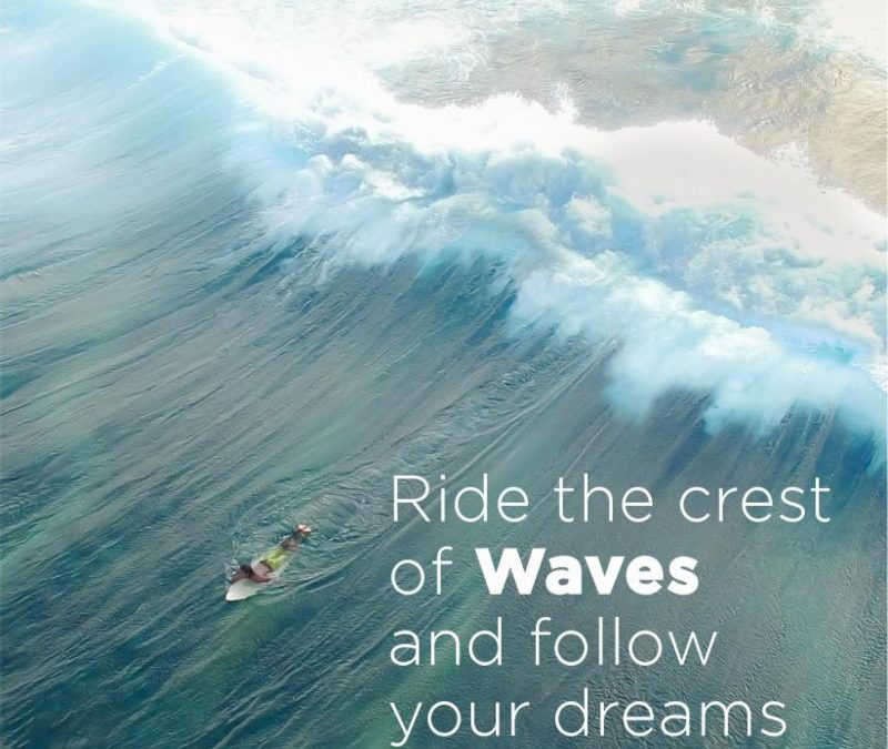 Waves: A Simple, Automated, Online Investment Machine to Get Your Money Working for You