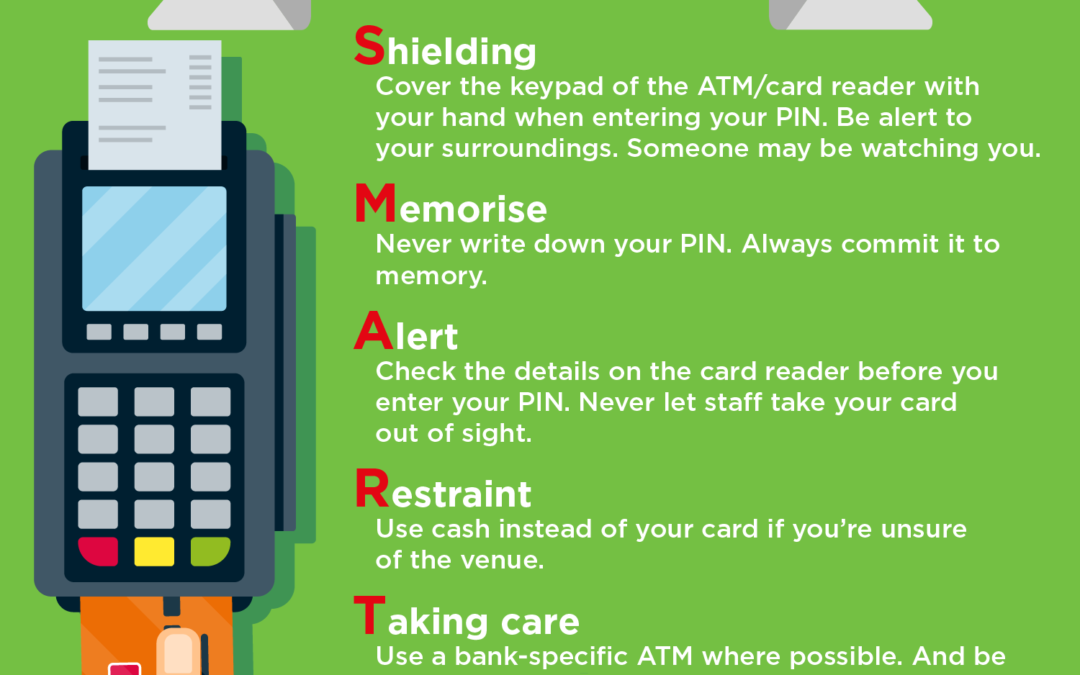 Be Card SMART